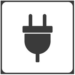 Stromgriff